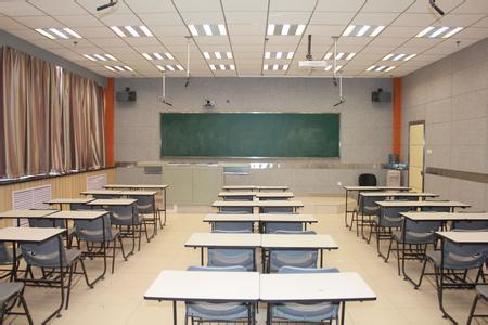 多媒体教室和录播教室的区别-录播教室效果图
