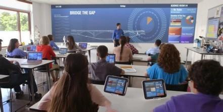 翻转课堂--新型的教学模式