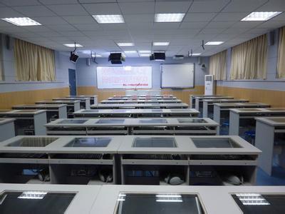 全自动录播教室的功能体现