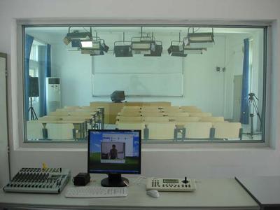 智能录播系统实现校园优质教学资源的共享